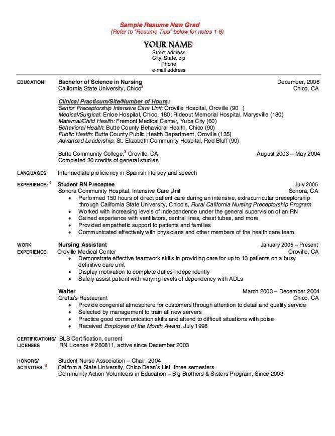occupational health nurse sample resume cvresumehigh speedcloud - Occupational Health Nurse Sample Resume