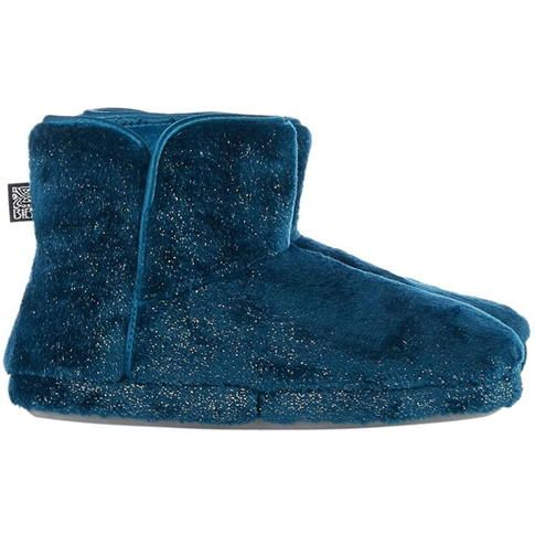 Biba - Sparkle slipper boot