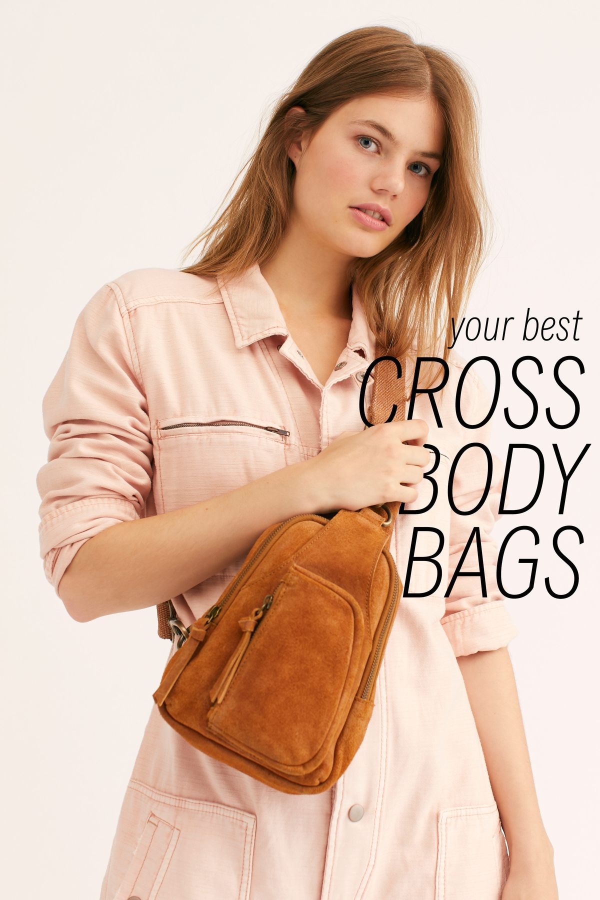 Your Best Crossbody Bags