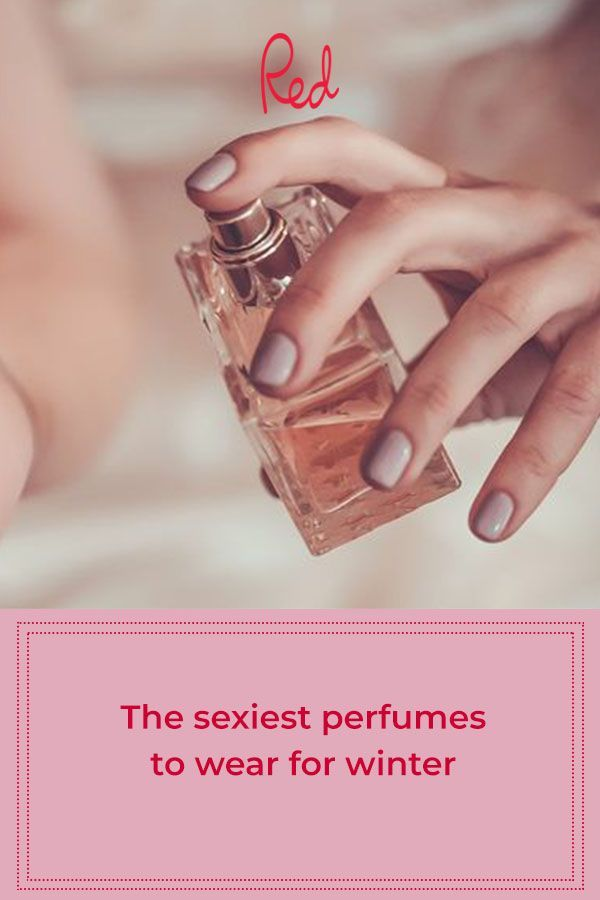 Sexiest winter perfumes - Decadent, oaky and perfect for skulking around roaring fires