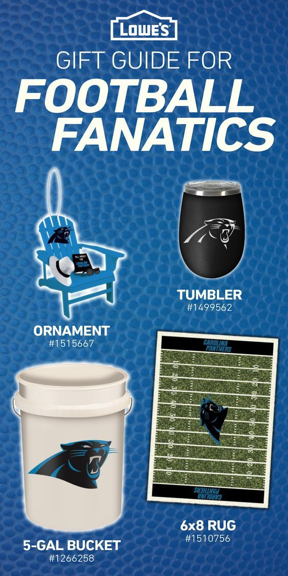 Essentials for the Football Fanatic