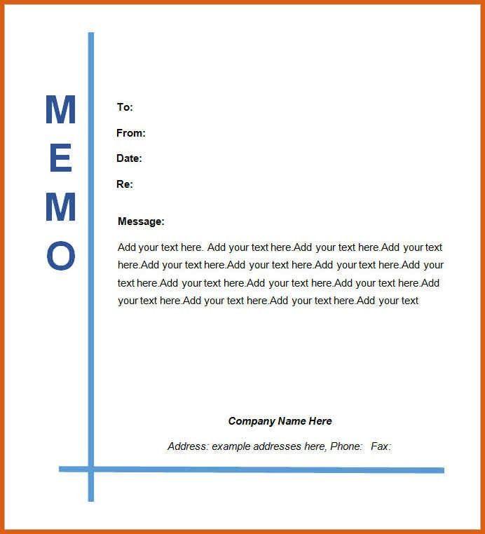 Sample Legal Memo Template 10 Legal Memo Templates Free Sample - formal memo template