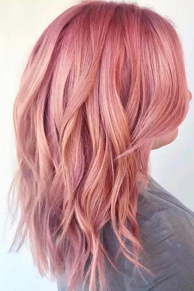 "Pastel Rose Gold Medium Length Hair <a class=""pintag"" href=""/explore/mediumlengthhair/"" title=""#mediumlengthhair explore Pinterest"">#mediumlengthhair</a> <a class=""pintag"" href=""/explore/prettyhairstyles/"" title=""#prettyhairstyles explore Pinterest"">#prettyhairstyles</a> ★ Creative color hair ideas for brunette, blonde, brown, copper haired girls.  ★ See more: <a href=""https://glaminati.com/rose-gold-hair/"" rel=""nofollow"" target=""_blank"">glaminati.com/…</a> <a class=""pintag"" href=""/explore/glaminati/"" title=""#glaminati explore Pinterest"">#glaminati</a> <a class=""pintag"" href=""/explore/lifestyle/"" title=""#lifestyle explore Pinterest"">#lifestyle</a><p><a href=""http://www.homeinteriordesign.org/2018/02/short-guide-to-interior-decoration.html"">Short guide to interior decoration</a></p>"