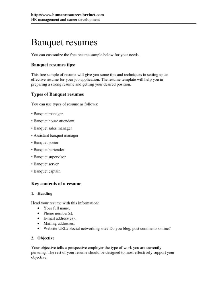 porter job description for resume