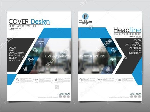 Annual Report Templates Free Download Free Annual Report Template - free annual report templates