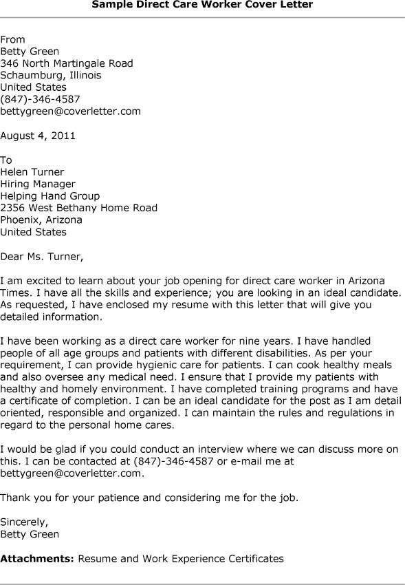 Refugee Worker Cover Letter - sarahepps -