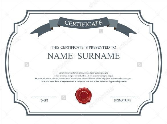 Blank certificate format resume templateasprovider blank certificates template blank certificates certificate blank certificate format yelopaper Image collections
