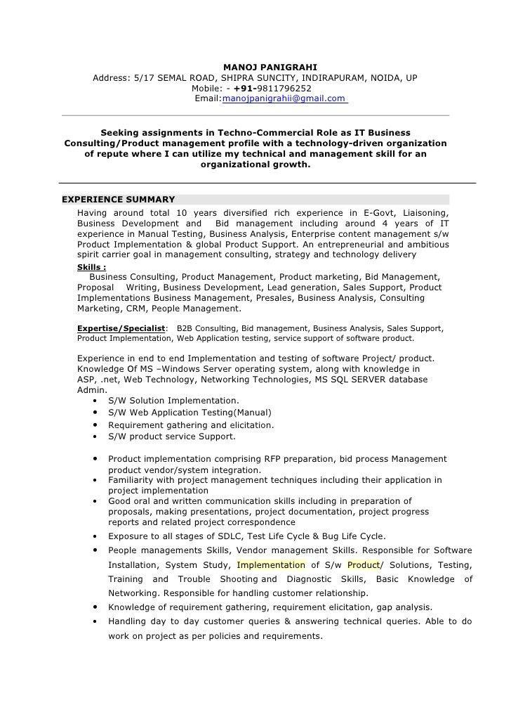 sample vendor analysis tutornowinfo - sample requirement analysis