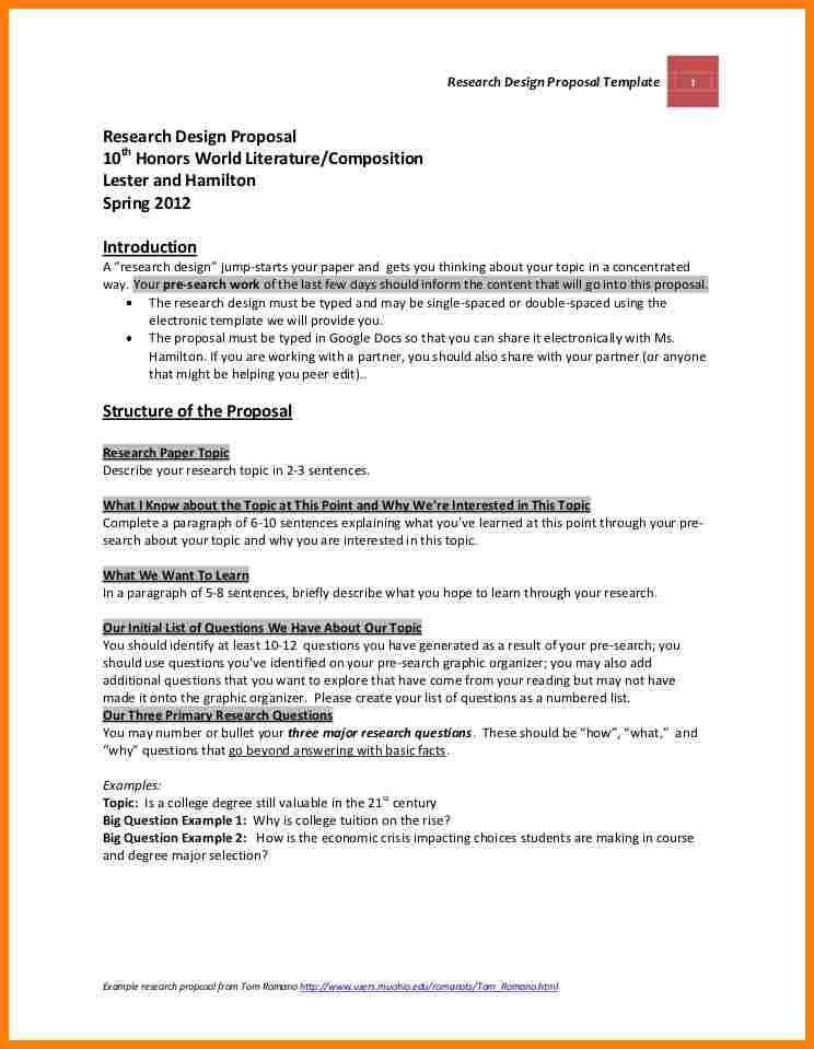 Sample Graphic Design Proposal Design Proposal Template 13 Free - graphic design proposal template