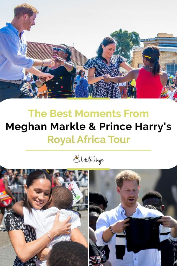 The Best Moments From Meghan Markle & Prince Harry's Royal Africa Tour: The Sussexes definitely packed in a lot of exciting moments during their time in Africa. #princeharry #celebrities #princeharrymeghanmarkle #princeharrymeghanmarkleroyalbaby #meghanmarkle