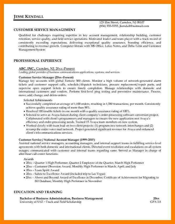 Cover Letter For Account Manager Account Manager Cover Letter - account management job description
