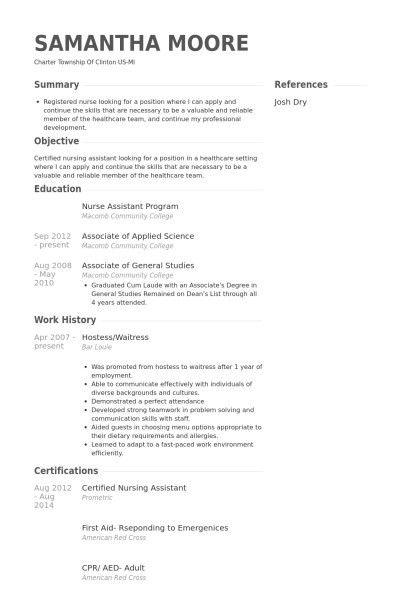 objective for resume waitress full size of resumewaitress resume