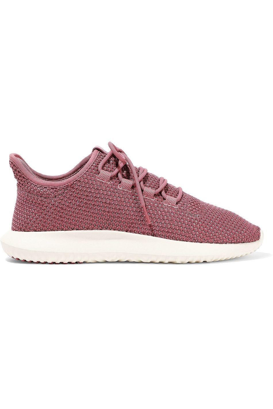 Shop on-sale Tubular Shadow knitted sneakers. Browse other discount designer Sport Sneakers & more luxury fashion pieces at THE OUTNET