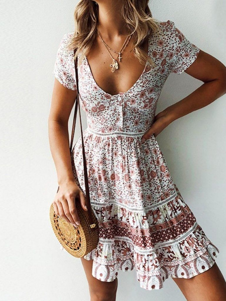 45 Trending Summer Outfits To Wear Everyday | #Summer #Outfits Just Another Outfit