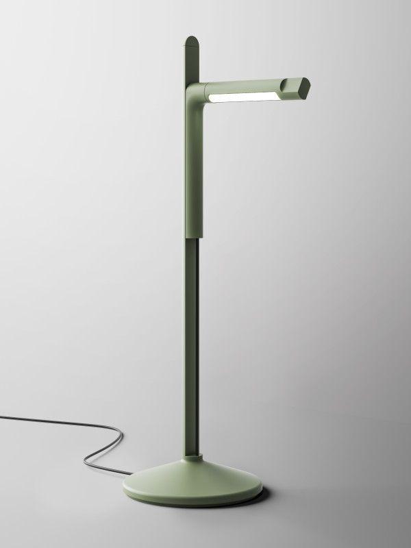 Giulio Iacchetti / Fontana Arte / Siptel / Lamp / 2015