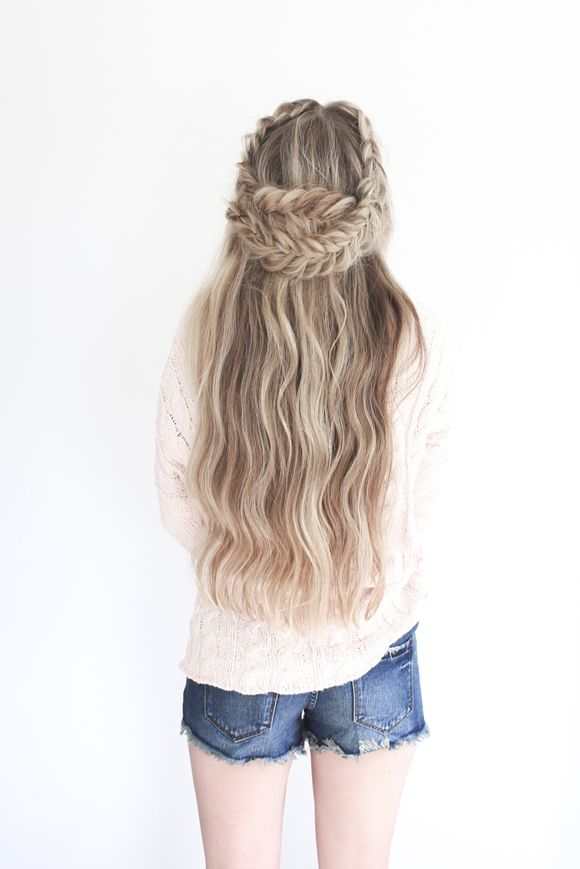 """The Secret to Incredible Braided Hairstyles 