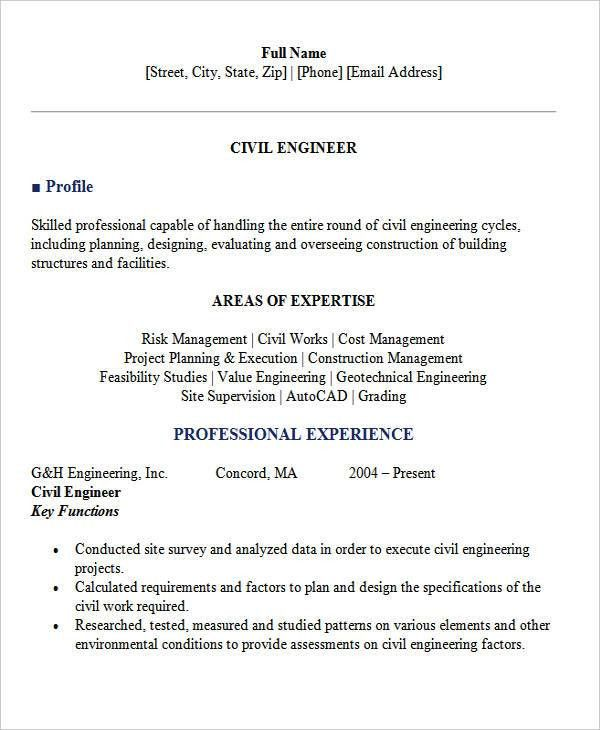 ... Geotechnical Engineer Cover Letter Geotechnical Engineer Cover   Chassis  Engineer Cover Letter ...