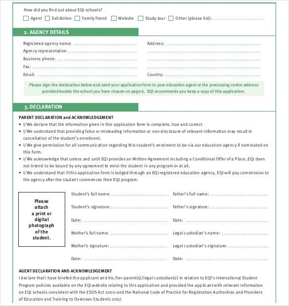 admission forms of schools hitecauto - hospital admission form template