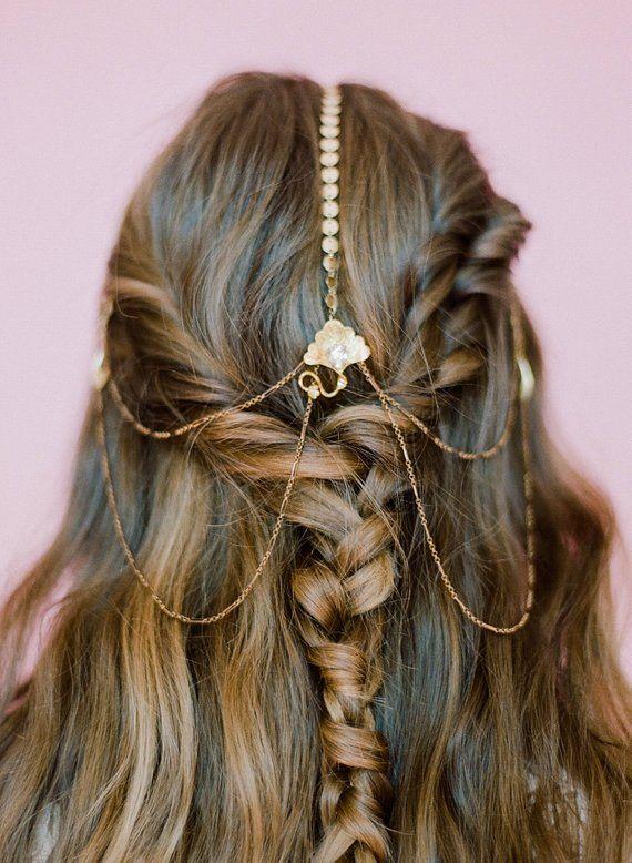 "Rose Gold & Gold Boho Chic Hair Chain<p><a href=""http://www.homeinteriordesign.org/2018/02/short-guide-to-interior-decoration.html"">Short guide to interior decoration</a></p>"