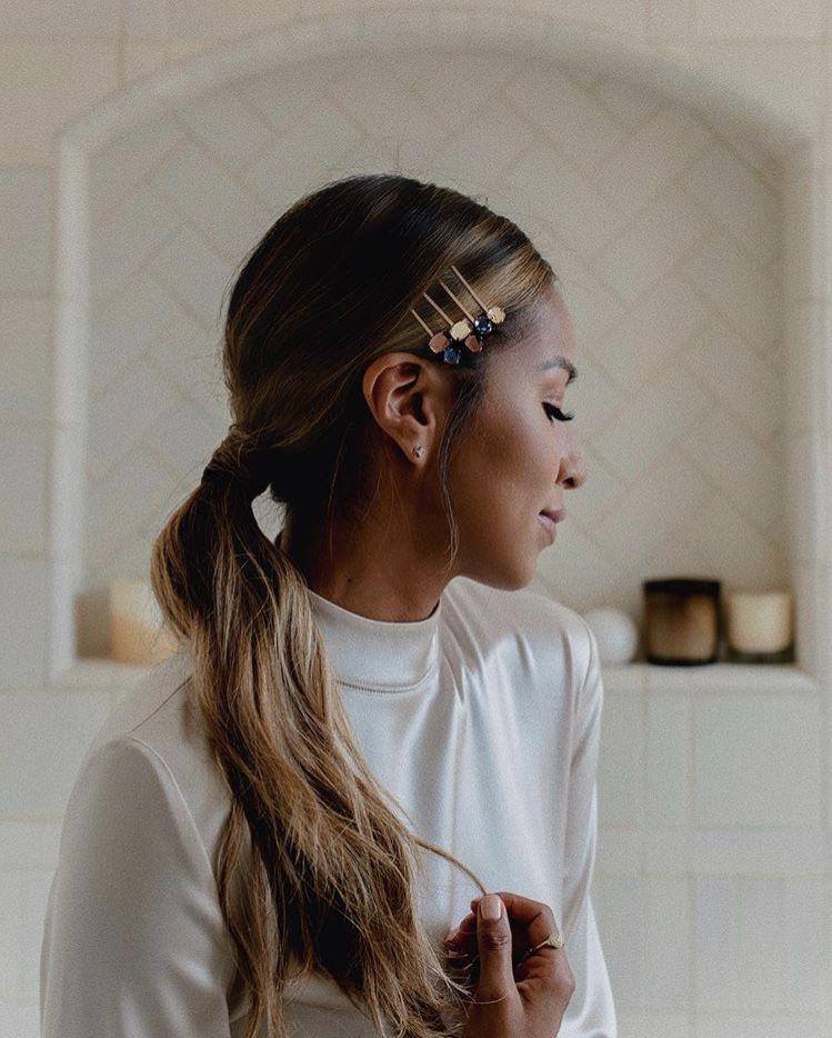 Hair Inspiration 2019-04-25 21:29:40