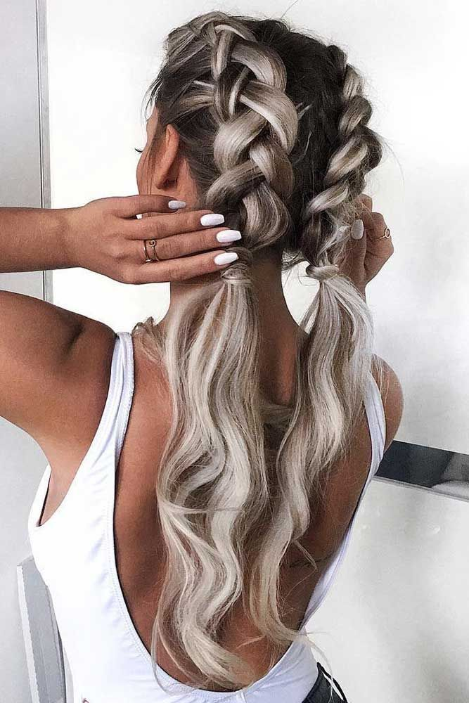 """Double braids are the look to steal, and we will show you how you can create a totally enviable look. All these ideas are totally easy, go on reading to get convinced! <a class=""""pintag"""" href=""""/explore/hairstyle/"""" title=""""#hairstyle explore Pinterest"""">#hairstyle</a> <a class=""""pintag"""" href=""""/explore/braids/"""" title=""""#braids explore Pinterest"""">#braids</a> <a class=""""pintag"""" href=""""/explore/twobraids/"""" title=""""#twobraids explore Pinterest"""">#twobraids</a><p><a href=""""http://www.homeinteriordesign.org/2018/02/short-guide-to-interior-decoration.html"""">Short guide to interior decoration</a></p>"""