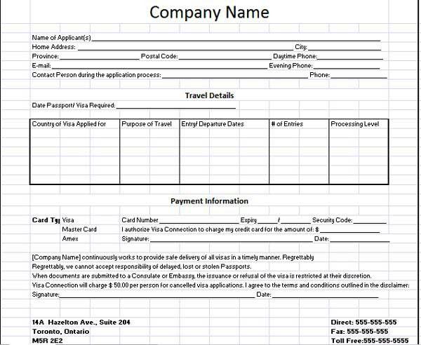 Client Information Form Template Client Info Sheet Template - information sheet template word