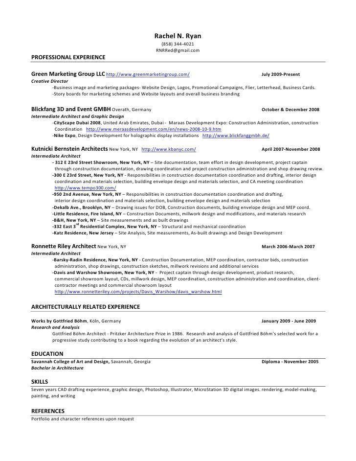 construction administrator job description resume cv cover letter