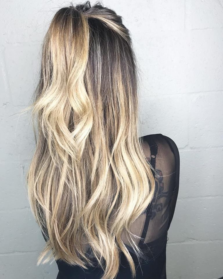 "Always down for a half up High contrast balayage . . . . . Stylist : @minimichh . . . . Aveda <a class=""pintag"" href=""/explore/aveda/"" title=""#aveda explore Pinterest"">#aveda</a> <a class=""pintag"" href=""/explore/avedacolor/"" title=""#avedacolor explore Pinterest"">#avedacolor</a> <a class=""pintag"" href=""/explore/avedacut/"" title=""#avedacut explore Pinterest"">#avedacut</a> <a class=""pintag"" href=""/explore/avedablonde/"" title=""#avedablonde explore Pinterest"">#avedablonde</a> @beyondtheponytail <a class=""pintag"" href=""/explore/sourcesalons/"" title=""#sourcesalons explore Pinterest"">#sourcesalons</a> <a class=""pintag"" href=""/explore/balayage/"" title=""#balayage explore Pinterest"">#balayage</a> <a class=""pintag"" href=""/explore/halfuphalfdown/"" title=""#halfuphalfdown explore Pinterest"">#halfuphalfdown</a><p><a href=""http://www.homeinteriordesign.org/2018/02/short-guide-to-interior-decoration.html"">Short guide to interior decoration</a></p>"
