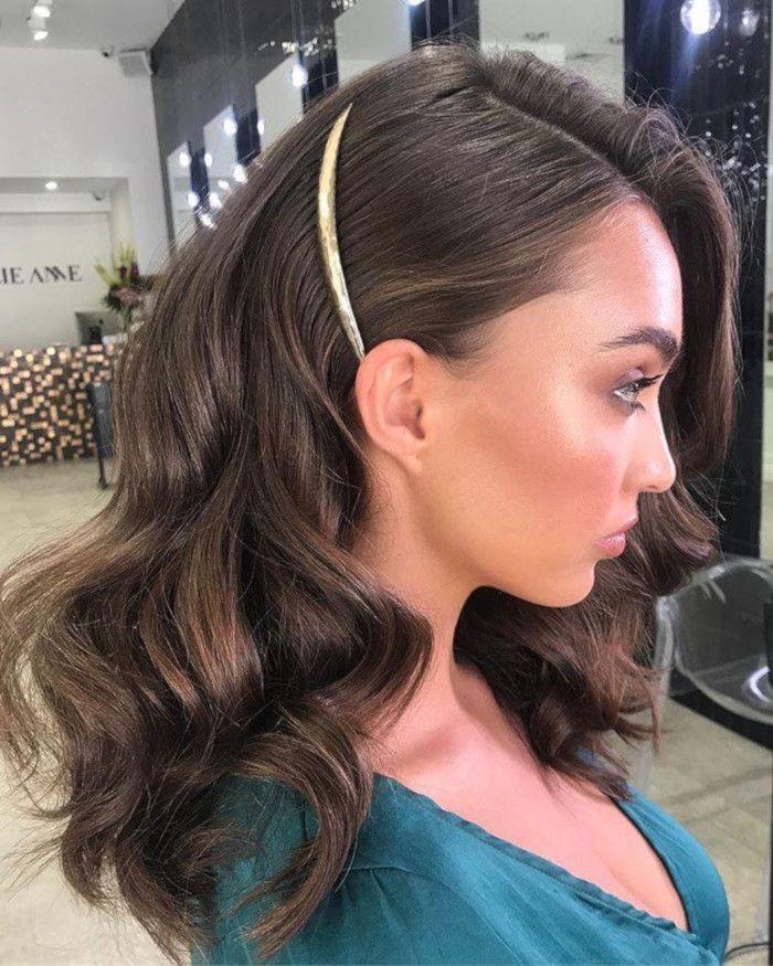 #hairstyles #hairstyle #hair #holidayhairstyles #hairinspo #holidayhairideas #holiday #holidayseason #hairaccessories #wavyhair