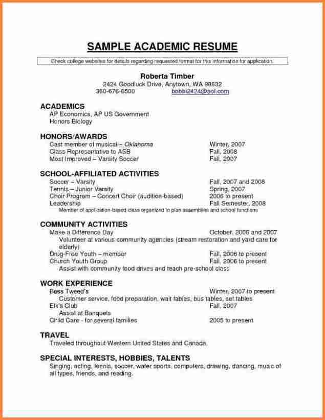 resume format for graduate school efficiencyexperts - resume samples graduate school