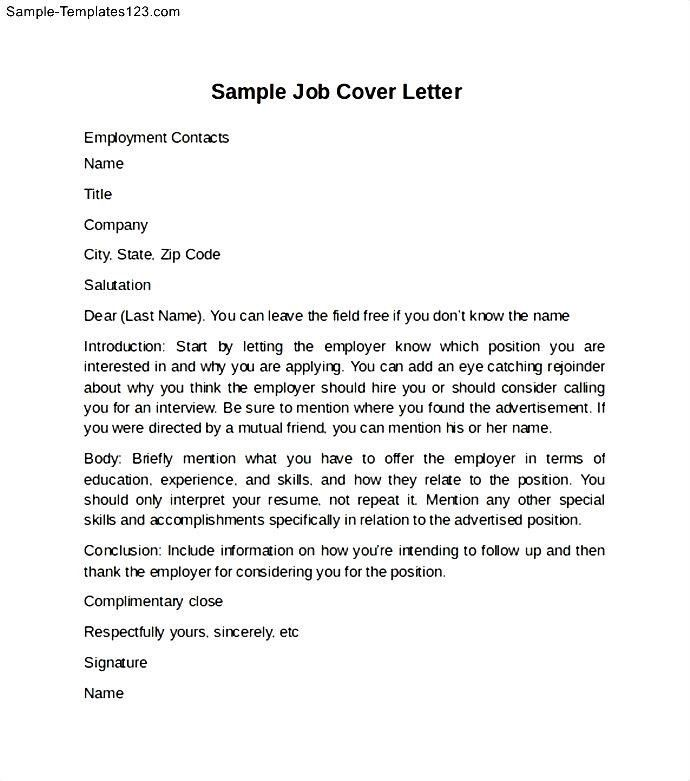 Coffee shop attendant cover letter