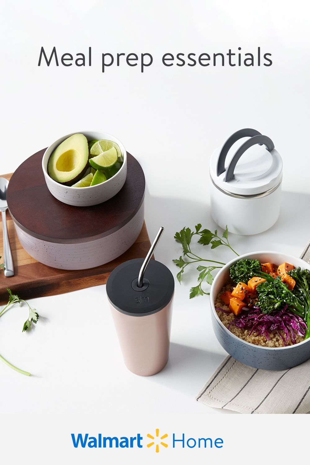 For easier cooking & packing homemade lunches, think functional & stylish food storage. Shop Walmart for beautiful bento boxes, ceramic food storage, & much more.