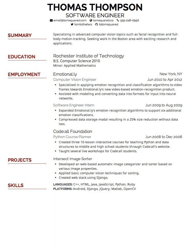 how to describe yourself in a resume example full image for 47