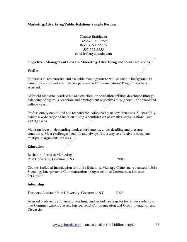 curator cover letter