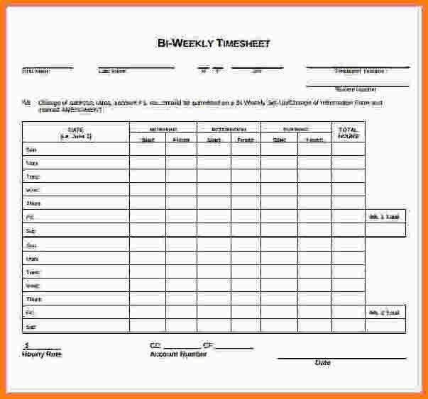 timesheet calculator biweekly