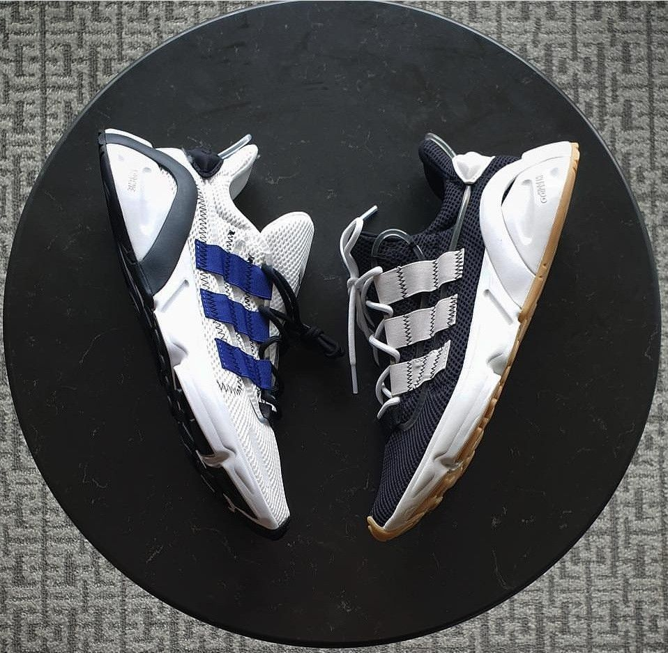 adidas ClimaCool Boat Lace Shoes Sneaker Freaker