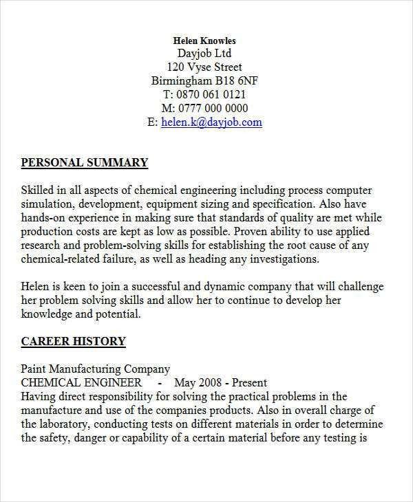 Vp Engineer Resume] Vp Of Engineering Resumes ...