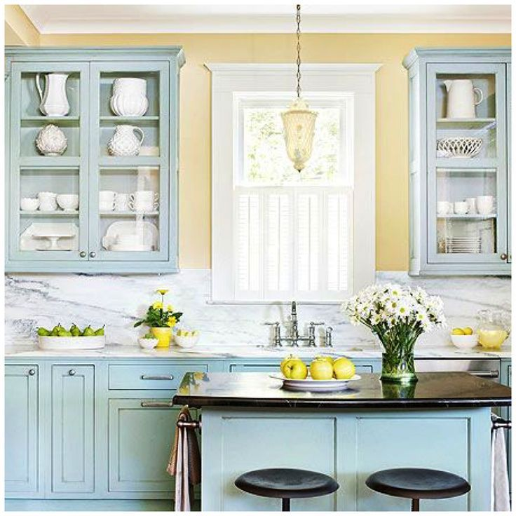 Mellow Yellow: 5 Ways to Use Buttercup Yellow in Your Kitchen