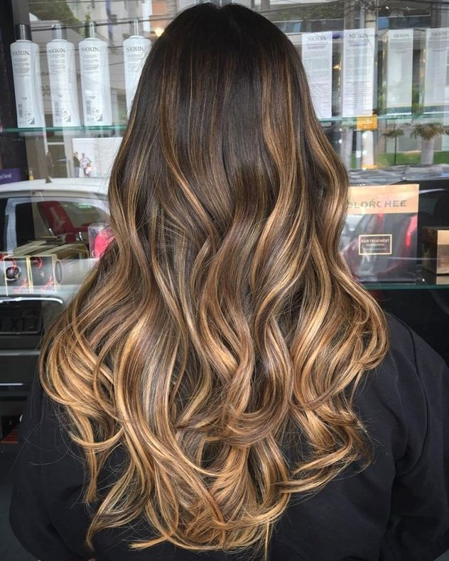 """<a class=""""pintag"""" href=""""/explore/32/"""" title=""""#32 explore Pinterest"""">#32</a>: Chestnut on Chestnut Here's a fab way to layer a dark chestnut brown hair color with highlights in a lighter shade. Layering colors from the same spectrum is an excellent way to add depth to your…More <a class=""""pintag"""" href=""""/explore/OmbreHair/"""" title=""""#OmbreHair explore Pinterest"""">#OmbreHair</a><p><a href=""""http://www.homeinteriordesign.org/2018/02/short-guide-to-interior-decoration.html"""">Short guide to interior decoration</a></p>"""