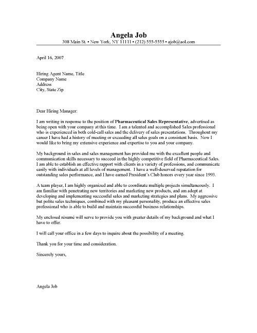 Sample Inside Sales Cover Letter Sales And Operations Executive - sales cover letter template
