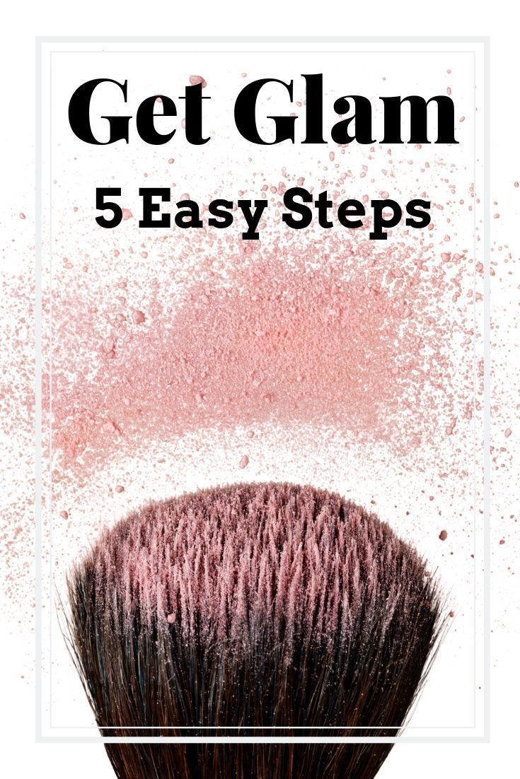 5 Easy Ways I can help you get glam! Learn my Pro Makeup Artist secrets and easy makeup tips to help you save time and money, and rock your makeup and personal style! #glam #makeupartist #makeuptips #easymakeuptips #makeuptipsstepbystep #howtoapplymakeup