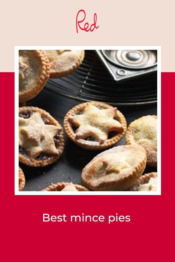 Best mince pie recipe to bake this Christmas