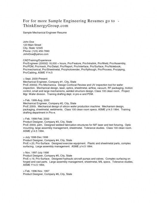 rf engineer resume download rf systems engineer sample resume - Rf Systems Engineer Sample Resume
