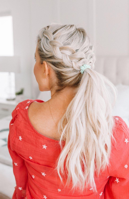 Learn How To Dutch Braid FOR BEGINNERS! – Twist Me Pretty