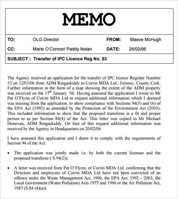 memo essay dom of speech limitations essay thomas blades siemens - formal memo