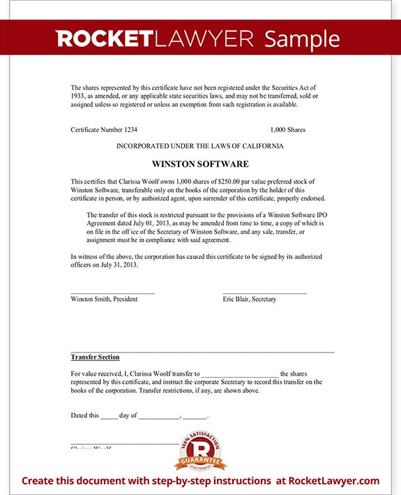 corporate certificate template | node2004-resume-template ...