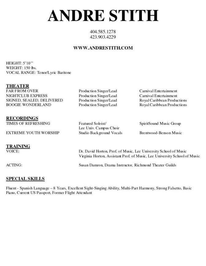 Carpenter Resume Examples 10 Carpenter Resume Templates Free Pdf - carpenter resume example