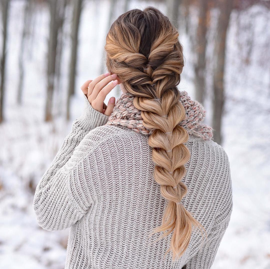 Hair Inspiration 2019-04-14 23:12:49