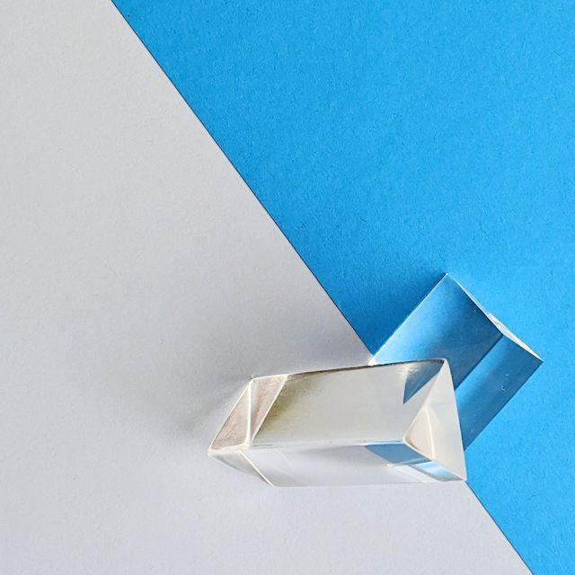 HI HUES: Color Prism no.1