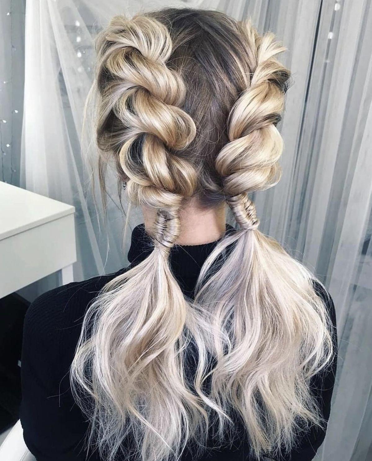 Hair Inspiration 2019-05-08 04:47:36